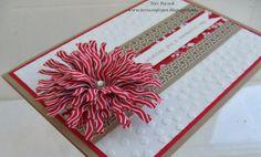 Fringe Scissors Flower