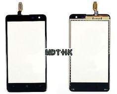 New Outer Replacement Touch Screen Digitizer glass for Nokia Lumia 625