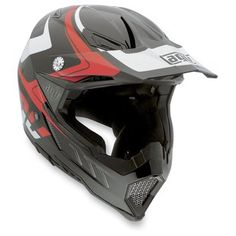 AGV AX-8 Evo Motocross Helmet - Klassik   - Extremely light weight with a carbon kevlar shell  - Sanitized liner to keep cool and clean  - Looks super cool