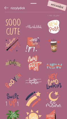 Ericandrd — stories christmas stories preschool ho Blog Instagram, Creative Instagram Stories, Instagram And Snapchat, Instagram Story Ideas, Instagram Quotes, Citations Instagram, Snapchat Stickers, Insta Photo Ideas, Gifs