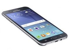 """Smartphone Samsung Galaxy J7 Duos 16GB Preto - Dual Chip 4G Câm 13MP + Selfie 5MP Flash Tela 5.5"""" com as melhores condições você encontra no Magazine Rodrigosantana21. Confira!"""