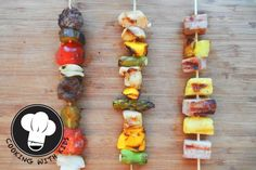 Cooking with Kids: BBQ Ideas #PutYourSpinOnSummer