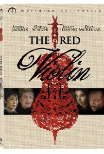 Pitch perfect, The Red Violin doesn't just tug at your heartstrings, but makes macrame of them.