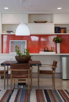 'Cozinha Alto de Pinheiros Deborah Roig Viva Decora - 78296'