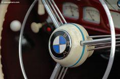 1938 BMW 327 Image