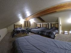 Kid's Loft Colorado Resorts, Vacation Rental Sites, This Is Us, Loft, Kid, Furniture, Home Decor, Child, Decoration Home