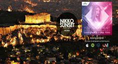 Ela Rose, Nikko, Sunset, Sunsets, The Sunset