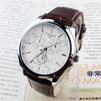 brand name  fitness military  hours  leather quartz  shocks watches  sport mens watches free shipping