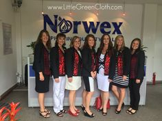 Why Norwex China? Th