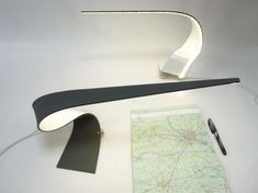 Shane Holland / Ruray LED desk lamp