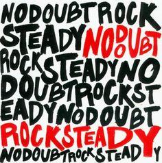 NoDoubt RockSteady