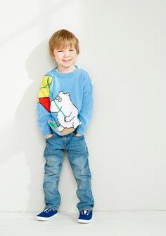 Mummi-pusero (104-128 cm). What To Make, Little Ones, Crochet, Kids, Inspiration, Style, Fashion, Amigurumi, Tunics