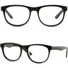 Square Womens Mens Frame Spring Hinges Prescription Glasses Polarized Sunglasses #Unbranded