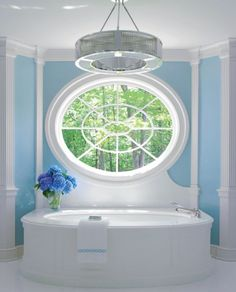 Oh how I want this bathroom!