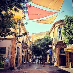 Larnaca - Lefkosia (Nicosia) Excursion