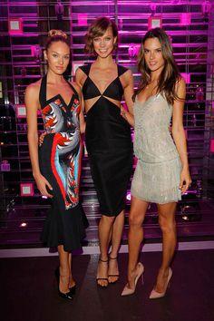 I'll take one of each dress, please! #dresses