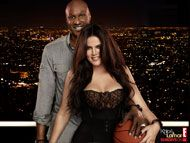 OK, Khloe and Lamar, last show that I am going to get addicted to!