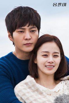 Lee Shin, Yong Pal, Korean Drama Series, Hyun Kim, Lee Bo Young, Bridal Mask, Kim Tae Hee, Joo Won, Yoo Ah In