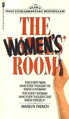 The Women's Room. by Marilyn French http://www.amazon.com/dp/