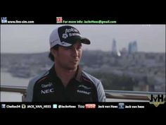 Formula 1 Sky Sports Preview Qualifying Part 2