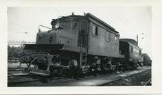 5G996 RP 1937 NYNH H New Haven Railroad Box Loco 0212 New Rochelle NY | eBay