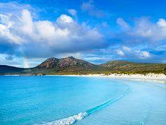 Thistle Cove in the Cape Le Grand National Park -- #Esperance, Western Australia