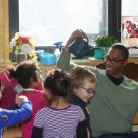Hello Friends and FamilyAs many of you know, I work for the community-based human services organization: Grand St. Settlement. Weprovide early childhood, after-school and senior programs for people of all ages here in lower Manhattan and in Brooklyn.This holiday season, many of us on ...
