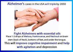 Alzheimer's Protocol