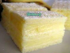 Baking Recipes, Dessert Recipes, Easy Summer Desserts, Good Food, Yummy Food, Dukan Diet, I Foods, Vanilla Cake, Cheesecake