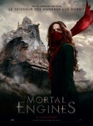 Telecharger Mortal Engines sur Zone Telechargement Best New Movies, New Netflix Movies, New Movies To Watch, Movies 2019, Top Movies, Movies Online, Imdb Movies, Movies Free, Robert Sheehan