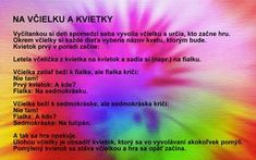 Detské hry - Album používateľky mery333 Holidays And Events, Diy And Crafts, Homeschool, Education, Children, Hacks, Speech Language Therapy, Carnivals, Boys