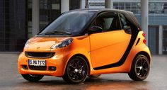 Cool Smart Fortwo