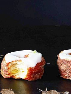 Dominique Ansel's Newest Dessert Requires 22 Ingredients