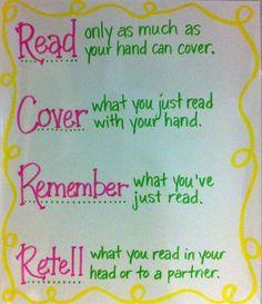 Annotation Helper   21 Cool Anchor Charts To Teach Close-Reading Skills