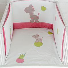 juego de cama princesa y rana juego cama bebe princesa. Black Bedroom Furniture Sets. Home Design Ideas