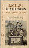 Emilio o De la educación / Jean-Jacques Rousseau ; introducción por Henri Wallon ; estudio y notas por J. L. Lecercle