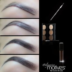 Get the PERFECT Eyebrows