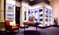 G Savile Row, Store Fronts, The Row, Entryway, Gallery, Bed, Furniture, Gender, Home Decor