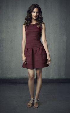 The Vampire Diaries, Torrey DeVitto