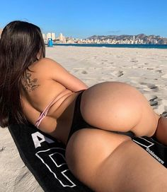 Seksowne czarne duże dziewczynki booty