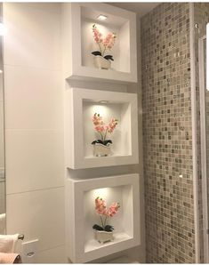 best inspiring designs for tiny master bathroom renovation in your home 8 Decor, Furniture Decor, Home Decor, Spa Decor, House Interior, Master Bathroom Renovation, Home Interior Design, Bathroom Decor, Home Decor Furniture