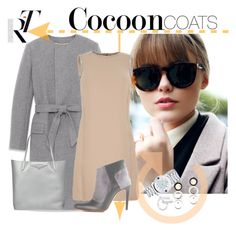 """""""R.T.-143 Hot Trend: Cocoon Coats"""" by rusiko-t ❤ liked on Polyvore featuring Yves Saint Laurent, Vanity Fair, Dolce&Gabbana, Francesca Mambrini, Givenchy, Movado, Georg Jensen and Marni"""