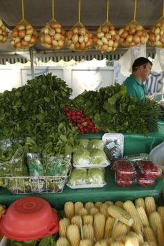 feiras curitibanas