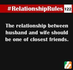 #RelationshipRules 122 #RelationshipTips #BharatMatrimonyTips #HappyMarriage
