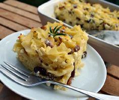 14 egyszerű rakott tészta hétköznap estékre | Mindmegette.hu Potato Salad, Cauliflower, Macaroni And Cheese, Potatoes, Vegetables, Ethnic Recipes, Food, Mac And Cheese, Cauliflowers