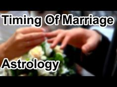 Free Marriage Astrology By Date Of Birth  Here is a video I found on - http://www.astrologyformarriage.com/free-marriage-astrology-by-date-of-birth/