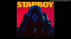 The Weeknd – Rockin' (Audio)