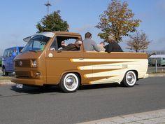 Volksforum - VW T3 Volkswagen camper campervan kombi pickup transporter