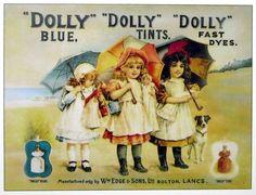 Dolly V T TV BV