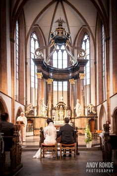 Wedding photo of May  2 by Andy Rohde on MyWed